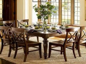 bloombety dining table for breakfast room ideas