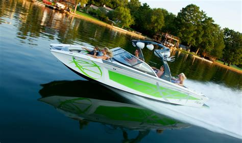 Tige Boats Models by Research 2012 Tige Boats Rz2 On Iboats