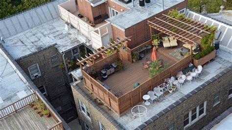 why so few chicago roof decks yochicago