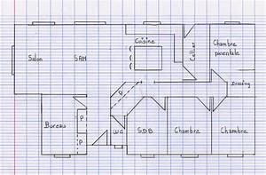 faire son plan de maison l39impression 3d With faire des plan de maison en 3d