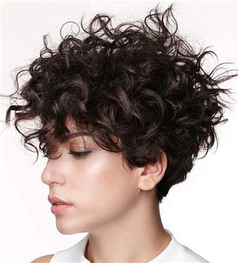 alternatives  short curly hairstyles  women