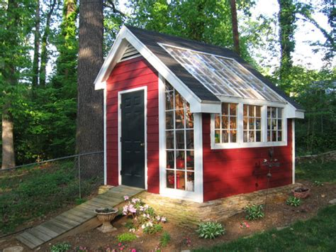 boscobel garden shed plan 002d 4523 house plans and more