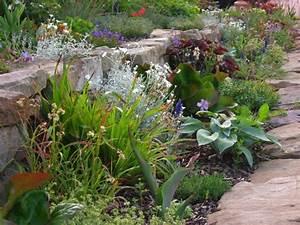 Pflanzen Für Trockenmauer : image ~ Orissabook.com Haus und Dekorationen