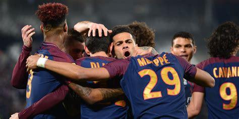 finale de la coupe uefa revivez la victoire du psg 224 monaco en finale de la
