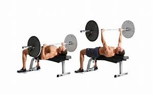 How To Get Bigger Pecs At Home - Best Exercises To Build ...