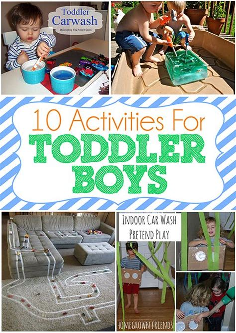 top 10 activities for toddler boys toddler play toddler 346 | 7ca442989e70ee229f8b0557e0b6f4f5