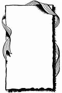 Elegant Border Clip Art - Cliparts.co