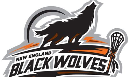 Nesn To Carry Four New England Black Wolves Games During