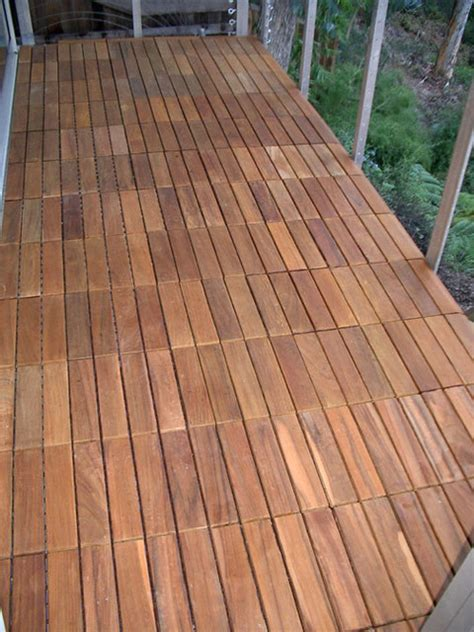 modular deck tiles modern deck san diego by design