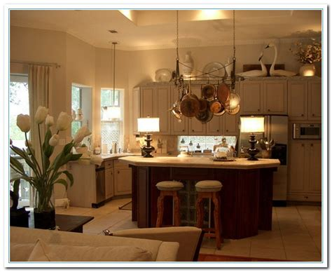 top of cabinet decorations for kitchens tips for kitchen counters decor home and cabinet reviews