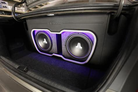 Professional Car Audio Installation Service in Los Angeles