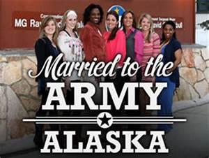 Married to the Army: Alaska - Wikipedia