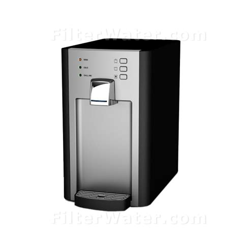 countertop water cooler fw pro water cooler countertop and cold bottleless