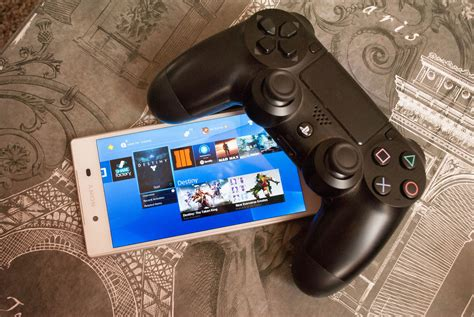 how to from phone to ps3 your playstation 4 remotely on your sony