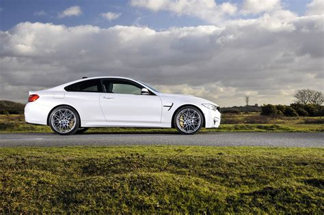 Bmw M3 M4 by Bmw Gears M3 And M4 Models With Competition Package