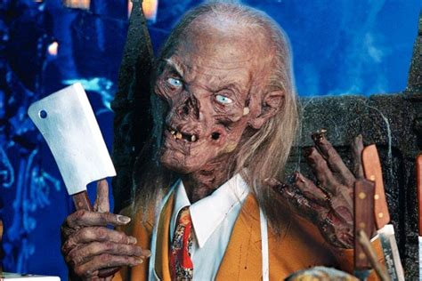 tales   crypt  series order hollywood news source