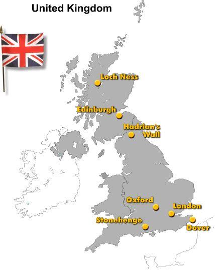 grossbritannien rundreise