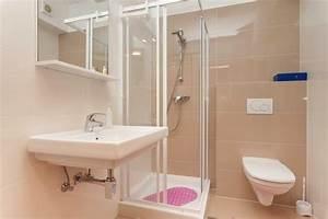 47 idees d39amenagement d39une petite salle de bain nos With salle de bain petite taille