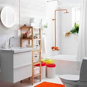Catalogue Salle De Bains Ikea : ikea les nouveaut s du catalogue 2015 chambre et salle de bains c t maison ~ Teatrodelosmanantiales.com Idées de Décoration