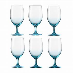Schott Zwiesel Vina : schott zwiesel vina touch water glass set of 6 ambientedirect ~ Yasmunasinghe.com Haus und Dekorationen
