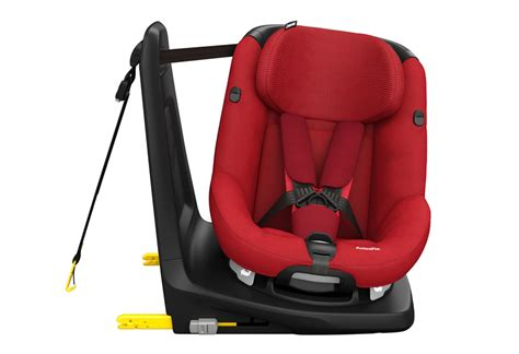 siege auto rotax maxi cosi axissfix car seat review baby