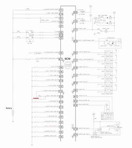 Kia Soul  Circuit Diagram