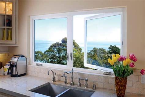 vinyl replacement casement windows simonton windows doors