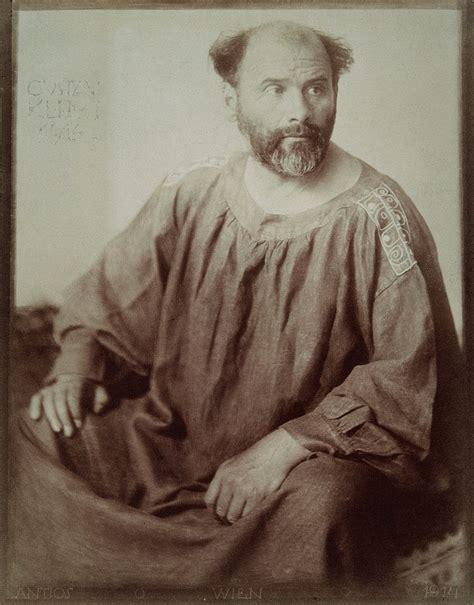Gustav Klimt - Wikiwand