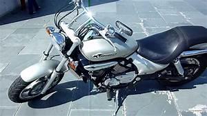 Kawasaki Eliminator 250 : kawasaki eliminator v 250 se youtube ~ Medecine-chirurgie-esthetiques.com Avis de Voitures