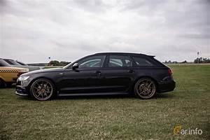 Audi A6 Avant Ambiente : audi a6 avant 2 0 tdi quattro s tronic 190hk 2018 ~ Melissatoandfro.com Idées de Décoration