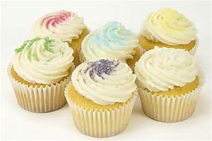 Vanilla Cupcakes Boxed