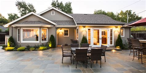 7 Exterior Renovation Ideas That Get Noticed  Case San Jose