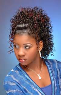 Straw Set Natural Black Hairstyles