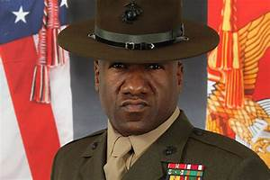 Military Transition Parris Island Sgt Maj Resigns After Altercation