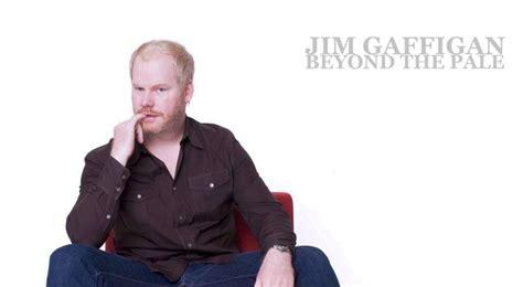 jim gaffigan beyond the pale