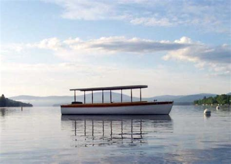 Rangeley Maine Boat Rentals by Maine Sightseeing Cruises Coastal Interior Lakes Cruise