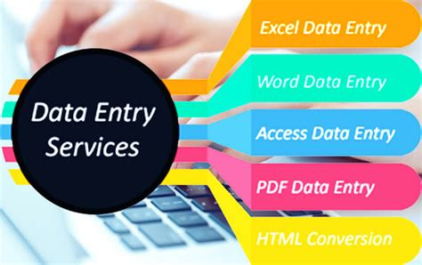 virtual assistant data entry expert web