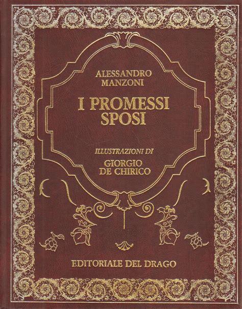 Libreria Manzoni by I Promessi Sposi Alessandro Manzoni Narrativa Classica
