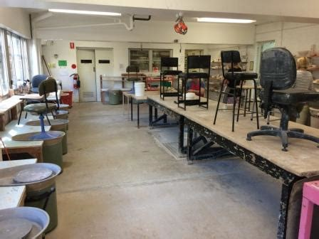 ceramics workshops asbestos testing  removal sydney