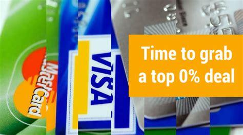 0 balance transfer credit card deals. The top 0% credit card balance transfer deals - July 2018 · Debt Camel