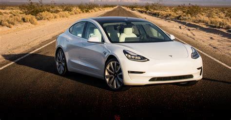 Download 2019 Tesla 3 Review Pics