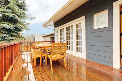 8 frequently asked questions about decking care maintenance