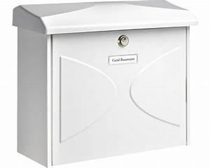Burg Wächter Briefkasten Weiß : briefkasten burg w chter futura 926 w wei bei hornbach kaufen ~ Orissabook.com Haus und Dekorationen