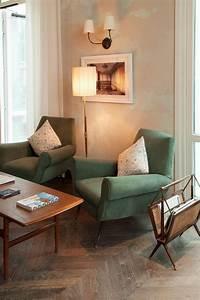 les 25 meilleures idees de la categorie fauteuil vert sur With awesome palette de couleur peinture murale 7 couleur peinture salon conseils et 90 photos pour vous