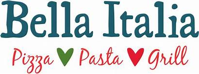 Bella Italia Svg Restaurant Wikipedia London Menu