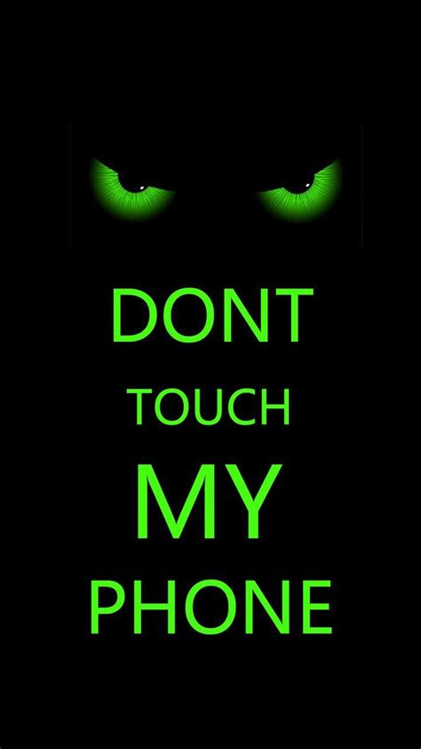Kylie jenner, phone, wallpaper, words, my phone, don't touch. Don't Touch My Phone green theme HD cool wallpaper for Android - APK Download