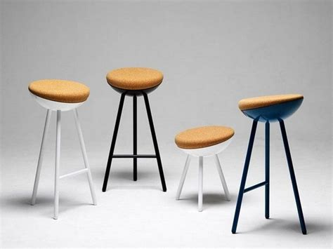 Kitchens Decorating Ideas - kitchen 24 modern and elegant kitchen bar stools to inspire you bar stools with arm rests