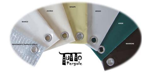 teli per gazebi su misura teli in pvc su misura bordo e occhielli