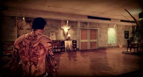shadows   damned garcia hotspur tattoos ruecken xbox