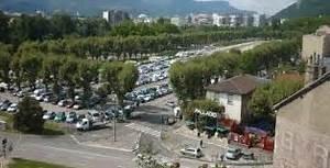 Abonnement Parking Grenoble : esplanade parking grenoble le changement ~ Medecine-chirurgie-esthetiques.com Avis de Voitures